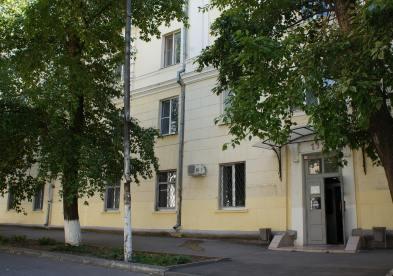 общежитие 1 Таганрог
